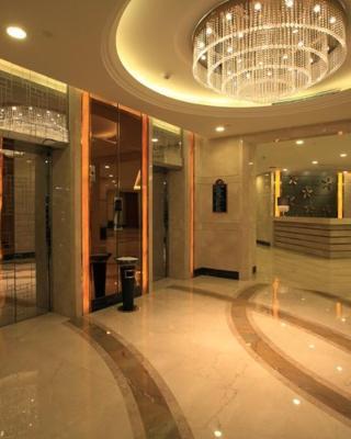 Hengfu Starworld Hotel