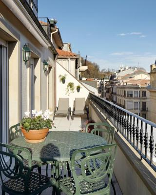 Departamento Garibay Terrace (España San Sebastián ...