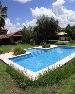 Guest House El Tata