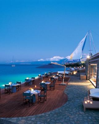 إيلوندا باي بالاس، عضو الفنادق الرائدة في العالم