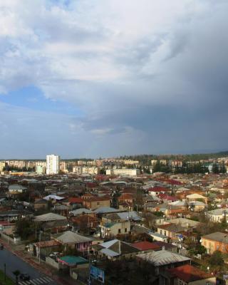 High View Kutaisi Apartment