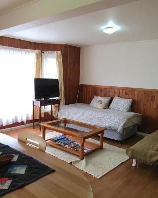 Ramirez Apartment