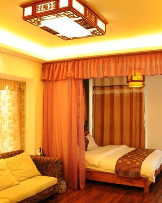 Chongqing Shanyuan Hotel(Jiefangbei Branch)