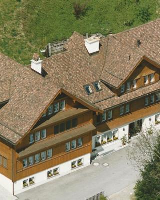 Hotel Pension Im Dorf