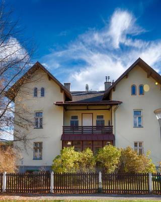 Landhaus Blauer Spatz Reichenau an der Rax