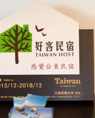 Fu Taitung Homestay