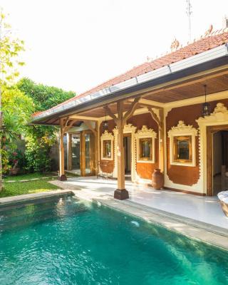 Liko Ledo House