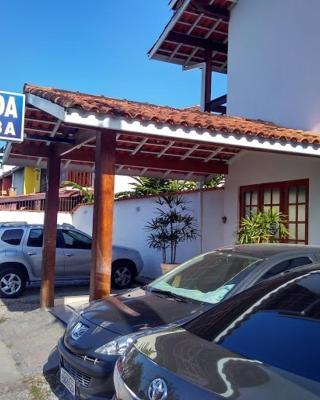Pousada Ubatuba Itaguá