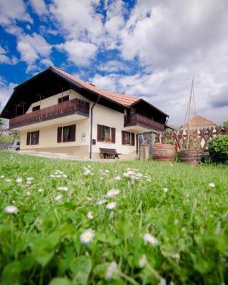 Farm Stay Žagar
