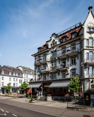 فندق كارلتون أوروبا