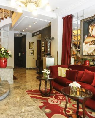 Hôtel & Spa Le Doge - Relais et Châteaux