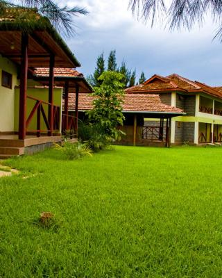 Elementaita Bandas Retreat and Resort