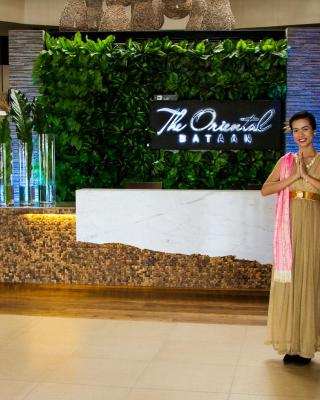 The Oriental Hotel Bataan