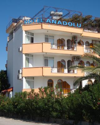 Hotel Anadolu