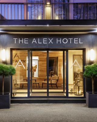 فندق ذا أليكس
