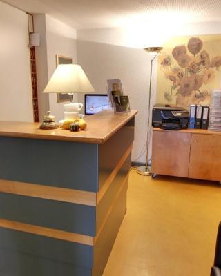 Hotel im Rhyhof