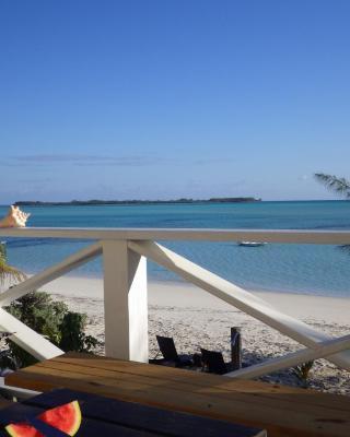 Beach House Casuarina