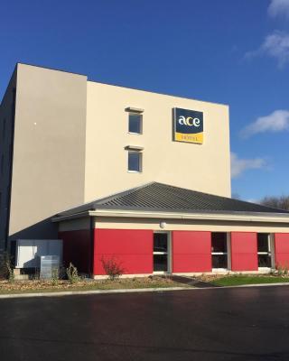 Ace Hôtel Angers