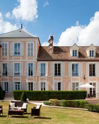 Relais du Silence Hôtel Saint-Laurent