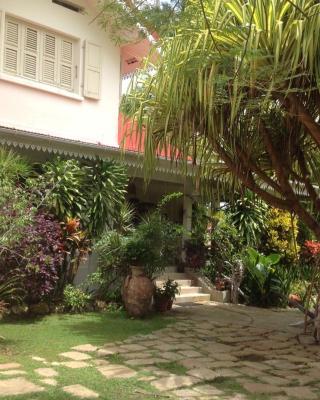 Habitation Touboul
