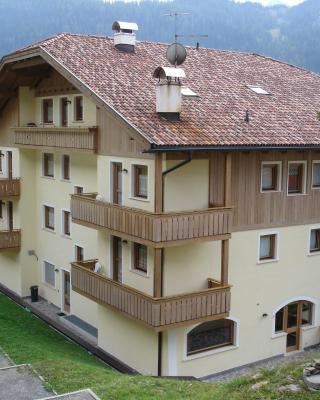 Hotel Mondeval
