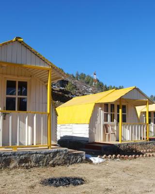 Auli Resort