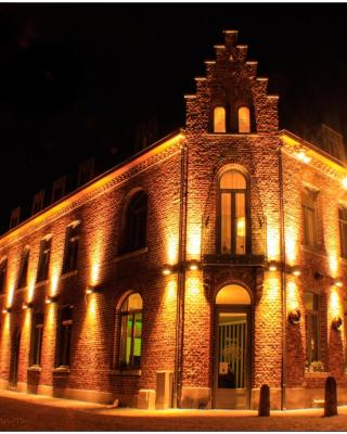 Hotel De Boskar 1773