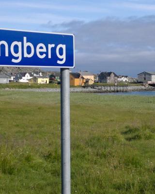 Hamningberg Holiday House