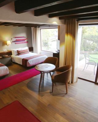 Hotel Avandaro Golf & Spa Resort