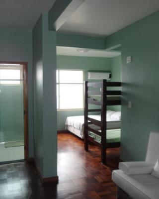 Ajuricaba Suites 2