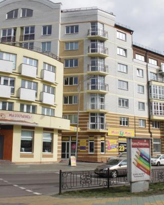 Apartment On Kosmonavtov 40