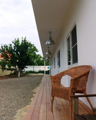 Lyubimaya Guest House