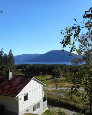 Bosdal holiday home