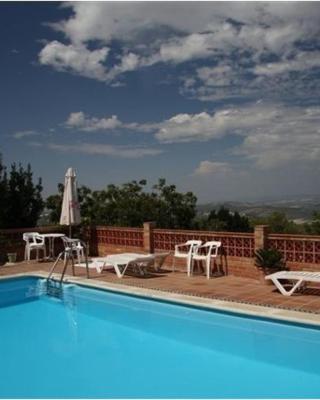 Casa de campo La Finca Mercedes (España La Iruela) - Booking.com