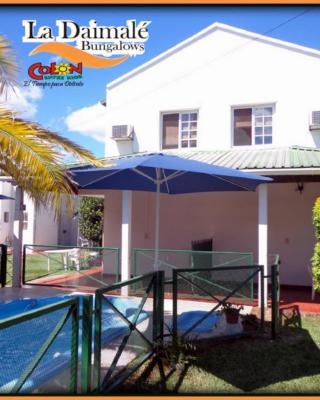 Bungalows La Daimale