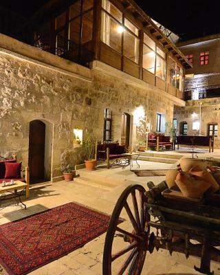 فندق Gedik Cave