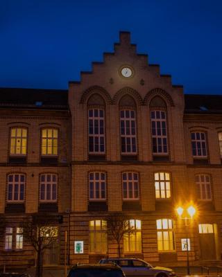 Pension Katharinenschule