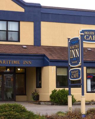 Maritime Inn Antigonish