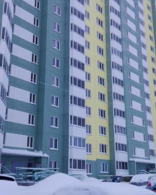 Apartment Mostovitskaya 1