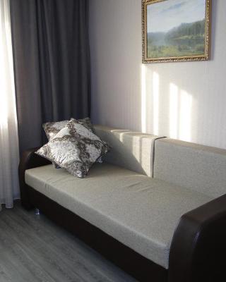 Apartment Sokolniki Plus