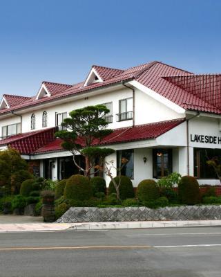 Kawaguchiko Lakeside Hotel