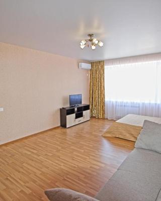 Apartments on Kirova 12