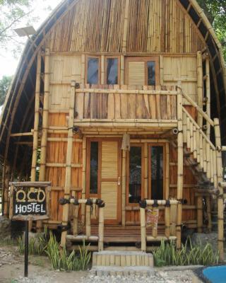 OCD Beach Cafe & Hostel
