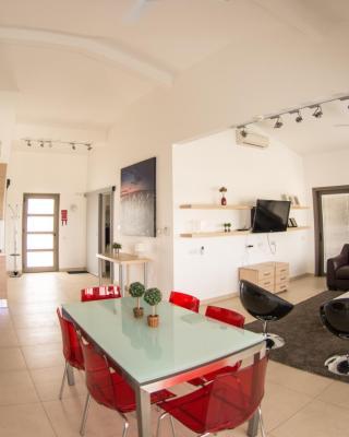 Olivier Residence
