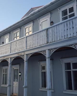 Strandgata 11 Apartment