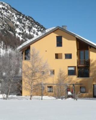 Apartment Traunter Ovas