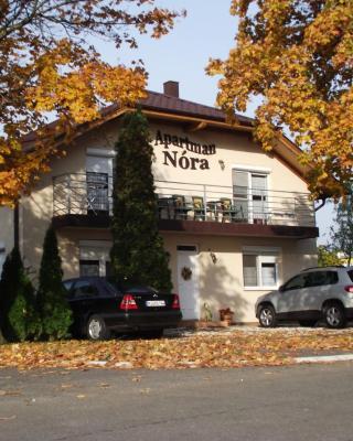 Apartman Nóra