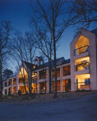 Iris Inn & Cabins