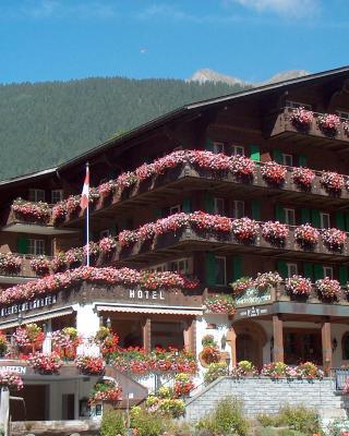 فندق غليتشيرغارتن