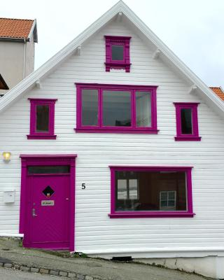 House St. Hans